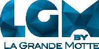 Официальный сайт курорта Ла-Гранд-Мотт Логотип